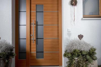 Stiegen, Böden, Türen Bild 1