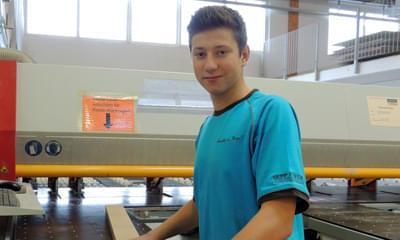 Andreas-Vranovic